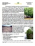 Empirical Evidencein Mangrove Reforestation